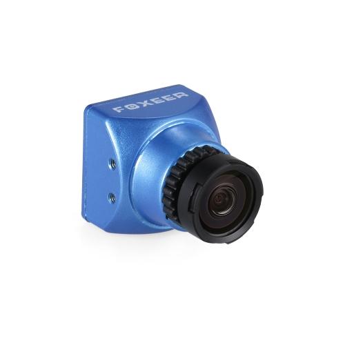 Originale FOXEER Arrow Mini V2 5.8G 600TVL 2.1mm Obiettivo Sensore IR Telecamera OSD per QAV210 215 220 FPV Racing