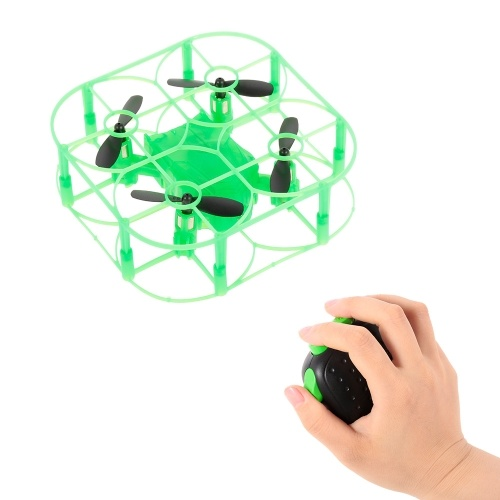 1706G Network Anti-collisione Gesto Altitudine Hold Motion Control RC Quadcopter giocattolo per bambini regalo