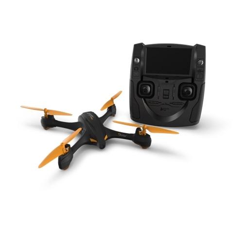 Hubsan H507D X4 STAR 5.8G FPV 720P HD Camera GPS Follow Me Mode GPS RC Quadcopter RTF