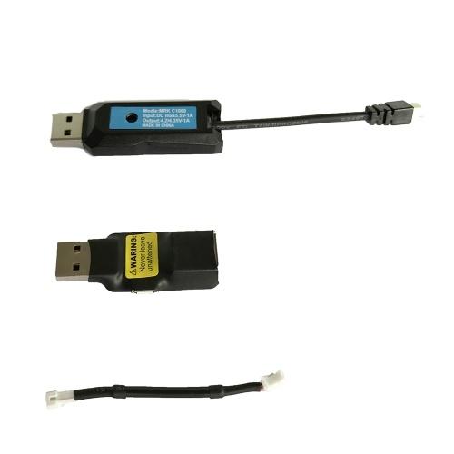 Caricabatteria USB con scheda adattatore per batteria al litio lipo ordinaria ad alta tensione per batteria ad alta tensione