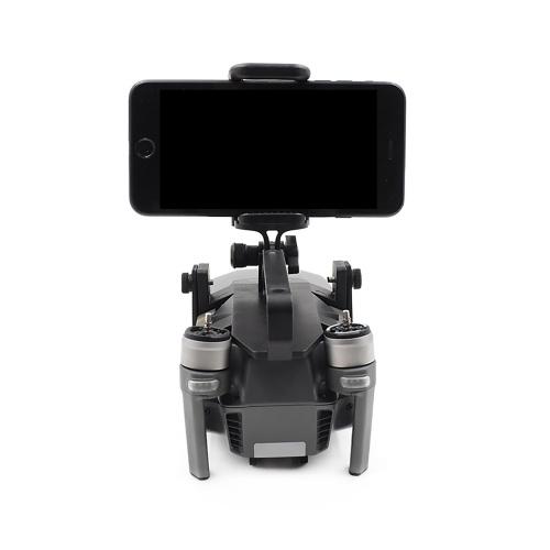 STARTRC Estabilizador de bandejas de cardán con una sola mano para DJI Mavic Pro Platinum RC Drone Quadcopter