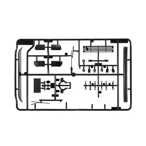 Killerbody 48679 Licht Eimer Auto Dekoration Kit