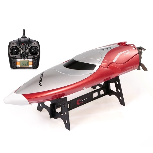 TKKJ H106 2.4G 2CH Rennboot