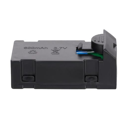 Batterie de voiture de cascade de 3.7v 800mAh pour accessoires de voiture de cascade de voiture de GD99 RC