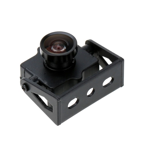 Super Mini 520TVL FOV100° PAL FPV Camera for RC QAV250 Quadcopter