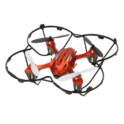 Original JJRC H6W 2.4G 4CH 6 axes Gyro RC Quadcopter Wifi FPV en temps réel drone Transmission avec Caméra HD 2.0MP
