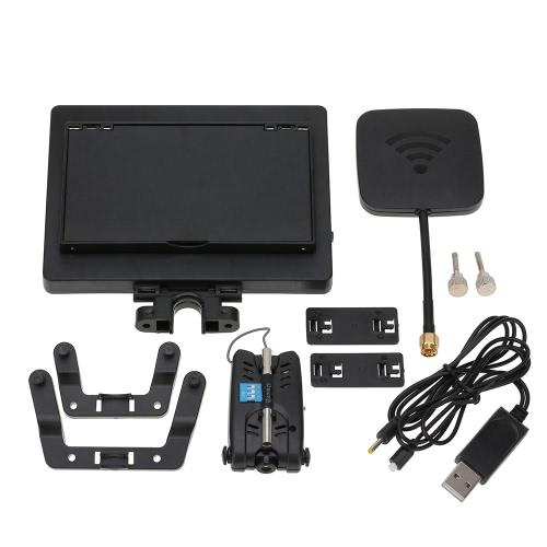 5.8G FPV in tempo reale corredo della macchina fotografica di trasmissione 720p per JJR / C H16 H16-5D WLtoys V959 V222 V262 V323 RC Quadcopter