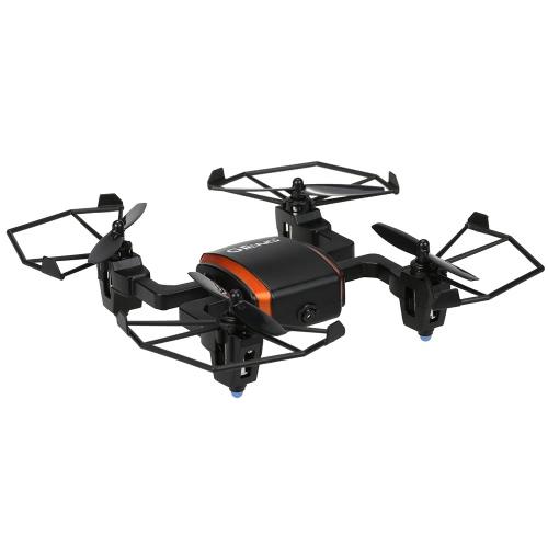 Originale GTeng T901F Volante Spider 5.8G FPV di RC Quadcopter con 720P HD e senza testa modalità RTF
