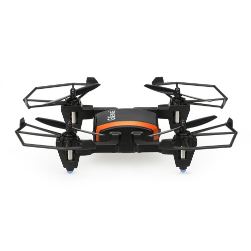 Originale GTeng T901F Flying Spider 5.8G FPV RC Quadcopter