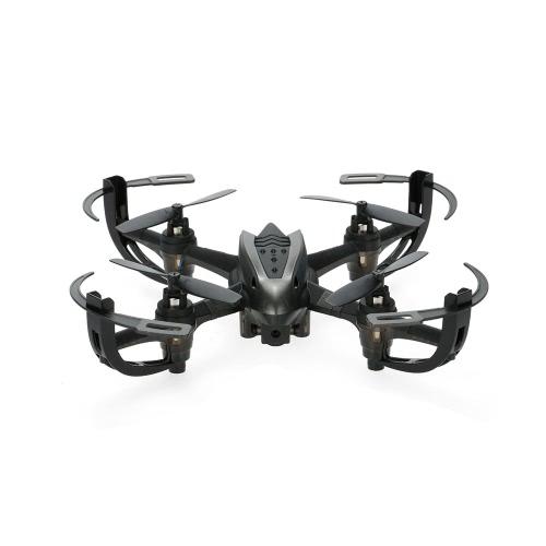 Oryginalny aparat fotograficzny Yizhan iDrone i4w 2.4G 4-kanałowy Gyro WiFi FPV 0.3MP Kamera RTF RC Quadcopter Drone