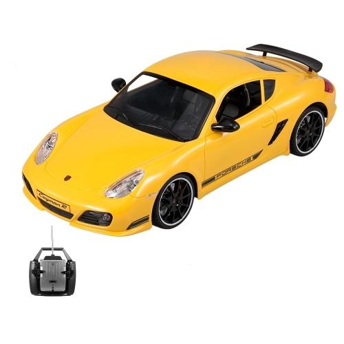HQ20129 Porsche Cayman R RC Sports Racing Car