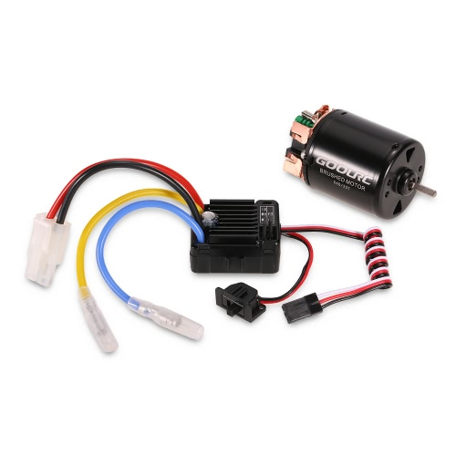 GoolRC 540 23T Brushed Motor