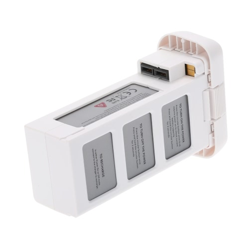 4500mAh 15.2V 4S Intelligent Flight Lipo Battery pour DJI Phantom 3 Professional Advanced Standard Version RC Quadcopter