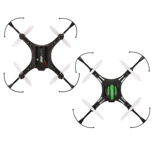 JJRC (JJR / C) H8 Mini 2.4G 4CH 6-осевой гироскопический RC Quadcopter 3D Flip CF режим Один ключ Возврат Drone с одной дополнительной батареей RTF