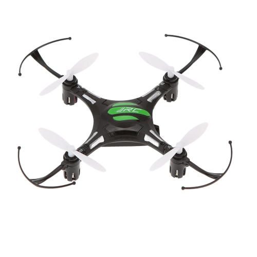 JJRC(JJR/C) H8 Mini 2.4G 4CH 6-axis Gyro RC Quadcopter 3D Flip CF Mode One Key Return Drone with One Extra Battery RTF