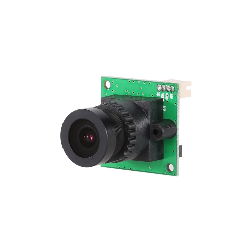 700TVL 2.8mm Lens CMOS FPV Video Camera PAL Format for QAV250 210 Racer 250 Racing Drone