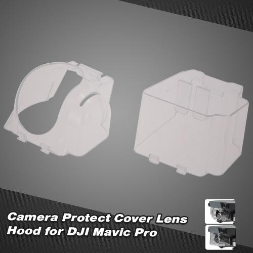 Gimbal Camera Protect Cover Sun Shade Lens Hood for DJI Mavic Pro FPV Drone
