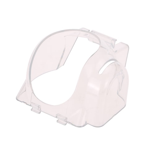 Gimbal Camera Protect Cover Sun Shade Lens Hood for DJI Mavic Pro FPV Drone от Tomtop.com INT