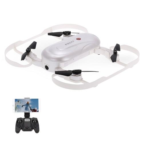 FQ777 FQ18 2.0MP Camera Wifi FPV Foldable Pocket Selfie G-sensor Drone 2.4G 4CH 6-Axis Gyro Altitude Hold Flight Path RC Quadcopter