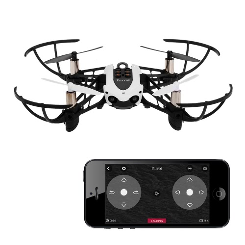 Parrot Minidrones Mambo High-tech Sensors Positioning Drone App Control Height Hold G-sensor Quadcopter RTF