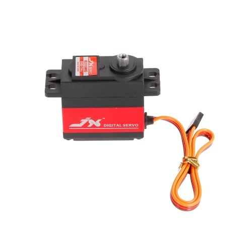 JX PDI-6209MG 4.8V-6V 0.13sec/60° 9.35kg Digital Metal Servo Aluminums Case for 1/10 RC car