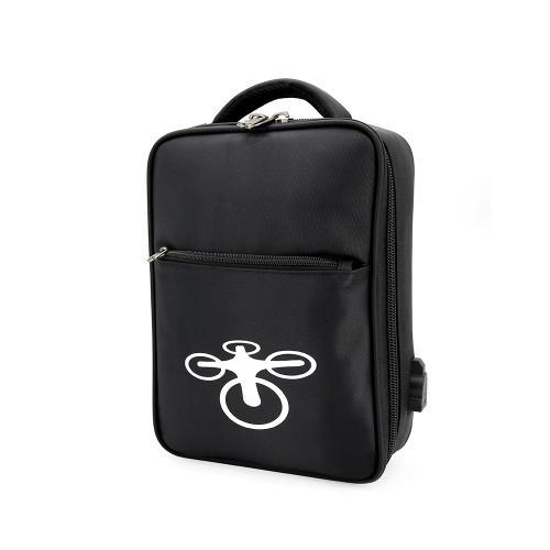 Torba do przenoszenia plecaka na ramię do DJI Mavic Pro / Platinum Foldable RC Drone