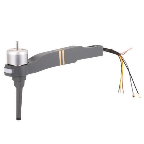 Ursprünglicher OBTAIN vorderer rechter Arm mit bürstenlosem CCW Motor für OBTAIN F803 faltbares RC Drone