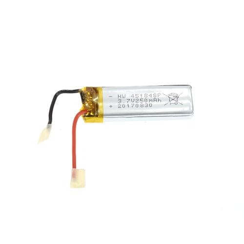 D'origine JJR / C H49-06 3.7 V 250 mAh 20 C Lipo Batterie pour JJR / C H49 WiFi FPV Drone RC Quadcopter