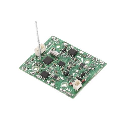 Original Receiver Hauptplatine Ersatzteil für Attop XT-1 RC Quadcopter WiFi FPV Drone