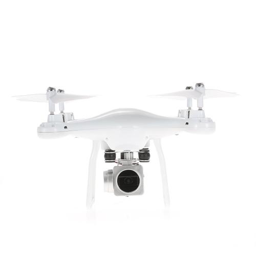 S10 2.4G Drone WIFI FPV RC Quadcopter - RTF