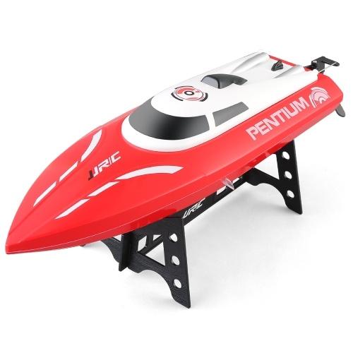 $9.82 OFF JJR/C S1 Pentium Mini RC Boat Remote Control Speedboat,free shipping $35.98(Code:MRM2081)