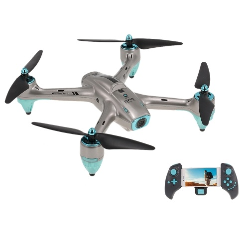 Utoghter 6957G 2.4G GPS 5G Wifi 720P Wide Angle Camera Drone Wifi FPV Altitude Hold RC Quadcopter