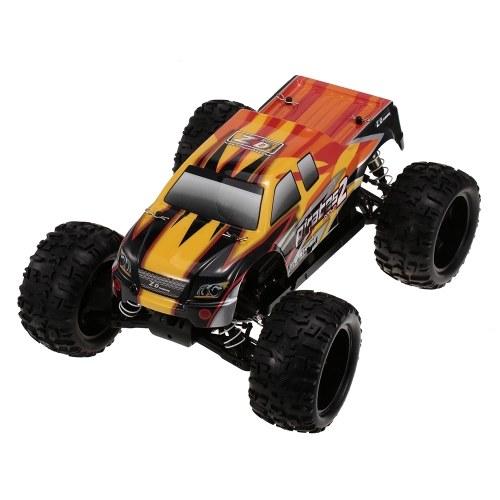 ZD Racing 9116 Pirates2 MT-8 1/8 4WD Monster Truck Offroad RC Auto DIY Kit (Ohne Elektronisches Zubehör)