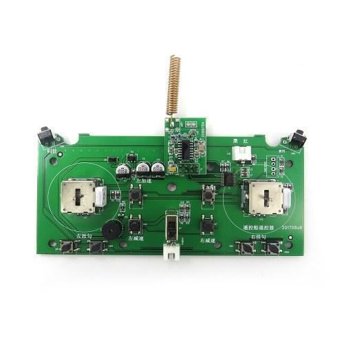 Carte de circuit d'émetteur