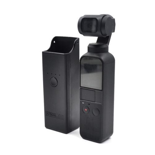 STARTRC OSMO Chargeur de banque USB de type C pour banque d'alimentation de poche portable pour stabilisateur d'appareil-photo à poche de DJI Osmo
