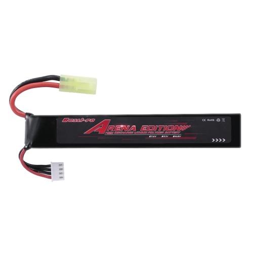 BosLi-Po 11.1V 1200mAh Lipo Battery