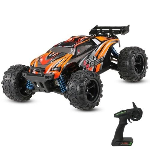 PXtoys NO.9302 RC Crawler 1/18 2.4GHz 4WD fuoristrada Truggy 40km / h ad alta velocità RC Racing Car RTR