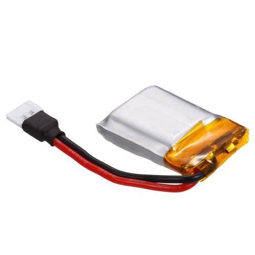 Batterie pour avion FX635 RC 3.7V 150mAh batterie Rechargeable 10 minutes temps de vol accessoires d'avion