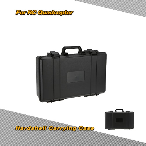 Waterproof Hardshell Carrying Case for QAV250 RTF Version RC Quadcopter