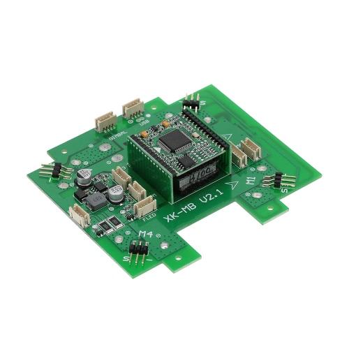 Oryginalny panel sterujący XK X380-015 i listwa rozdzielająca moc dla XK X380 RC Quadcopter