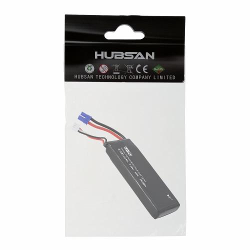 Original Hubsan H501S-14 LiPo Battery ...