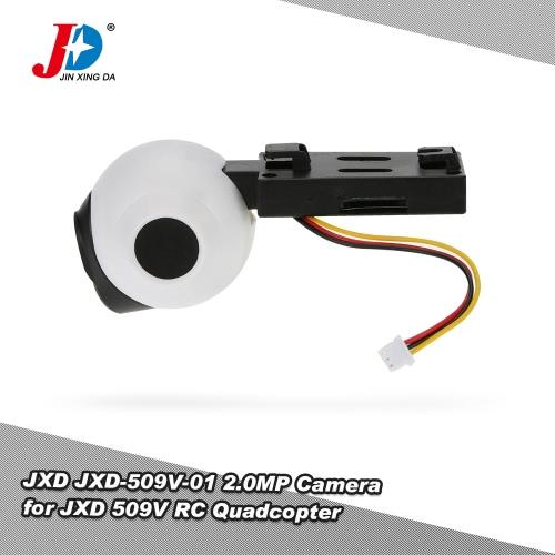 JXD 509V RCクワッドローターのためのオリジナルJXD JXD-509V-01 2.0MPカメラ