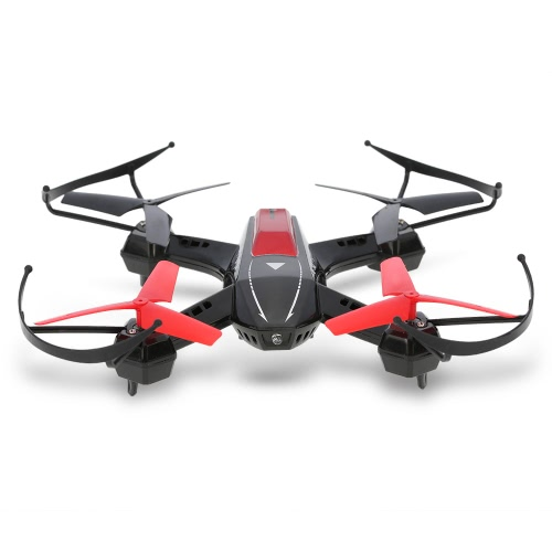 Original Attop Sky Fighter YD-822S 2.4G 4CH 6 axes RTF RC Quadcopter Battle Drone avec 3D Flip Infrared Combat Function