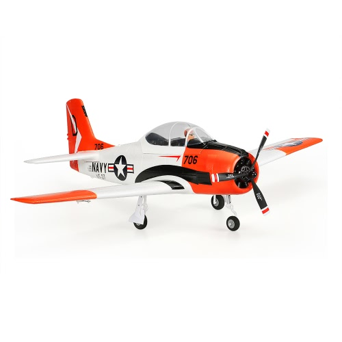Original GoolRC A-202 800mm Wingspan T28 Trojan Warbird EPO Fixed-wing Airplane PNP Version RC Airplane (with ESC, Motor, Servo )