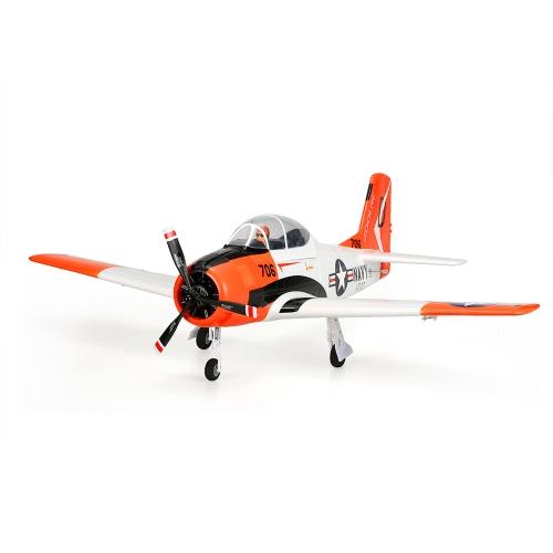 GoolRC A-202 800 мм Wingspan T28 Trojan Warbird EPO Самолет PNP Вертолет RC Самолет