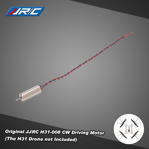 Original JJRC H31-008 CW Driving Motor for JJRC H31 RC Quadcopter