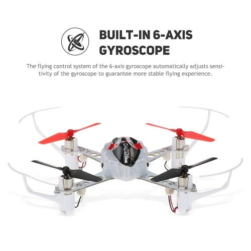 背面飛行RTFとオリジナルXK X100の器用2.4G 6CH 3D 6Gモード屋内ドローンRCクワッドローター