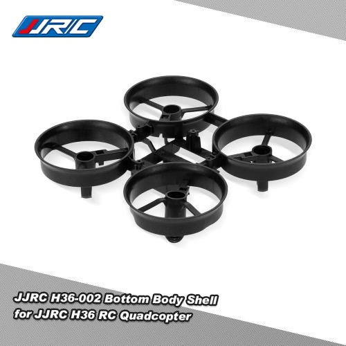 Oryginalny JJR / C H36-002 Spód ciała Shell Inductrix JJR / C H36 RC Quadcopter