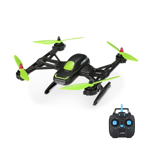 JJRC JJPRO X2 2.4G 4CH 6-Axis Gyro Drone RC Quadcopter with Brushless Motor RTF Version
