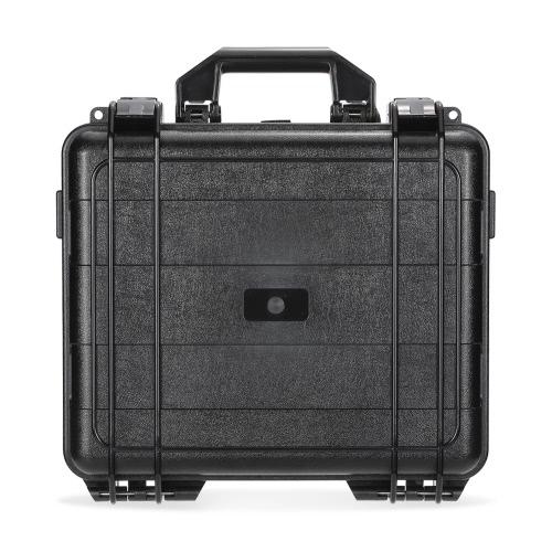 Hardshell Custodia portabicicletta portatile per valigie impermeabili per DJI Mavic Pro FPV RC Quadcopter